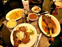 Best restaurant in Havana