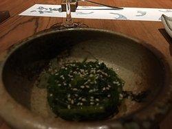imagen Nozomi Sushi Bar en Valencia