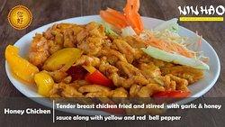 #NinhaoChineseRestaurant #Coimbatore
