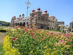 Mysore Maharajah's Palace (Amba Vilas)