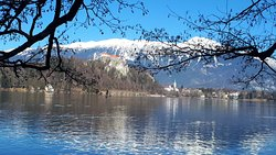 Bledsko jezero