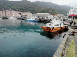 Koniya Port