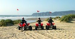 Sandlake Tsunami ATV Rental, LLC