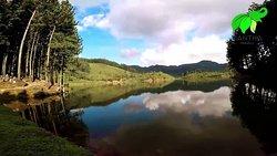 Sembuwatthe lake
