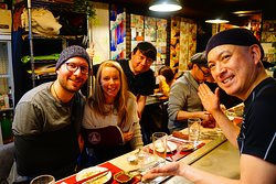 Javier-san! Thank you very much for coming into our life! We're happy to see you! Please enjoy KYOTO & JAPAN! OOKINI & MATANE!