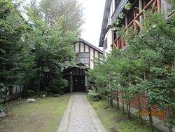 United Church of Christ in Japan Karuizawa Church
