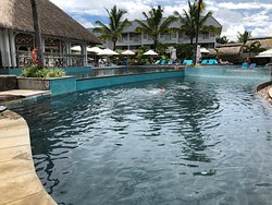 Fabulous and 40; or how we went to Mauritius...