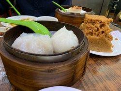 Best dim sum in HK