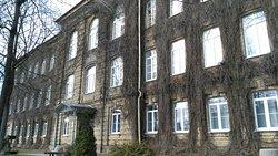 Yanka Kupala  State University of Grodno