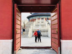 Tianjin Shore excursion Tours by Sunflower Tours China. Tianjin tour guide Sunflower Li
