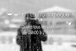 La Fromathèque