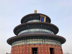 Tianjin Shore excursion Tours by Sunflower Tours China. tour guide Sunflower Li