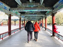 Tianjin Shore excursion Tours by Sunflower Tours China. China cruise tour guide Sunflower Li