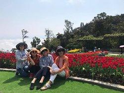 Tran Tours - Ba Na Hill Tour