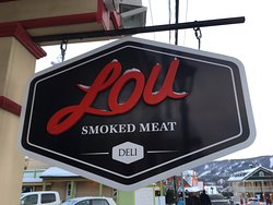 Lou Smoked Meat