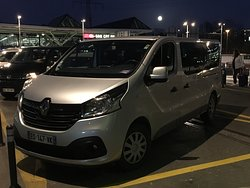 Geneva Airport to Chamonix, Megeve and St Gervais