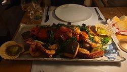 Shellebration Platter