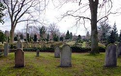 Jüdischer Friedhof in Lingen-Ems