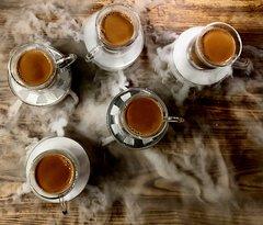 Karak chai