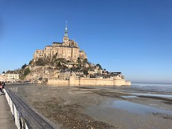 Office de Tourisme Mont Saint-Michel Normandie