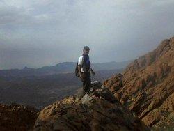 al kast Mountain tops