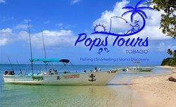 Pops Tours Tobago