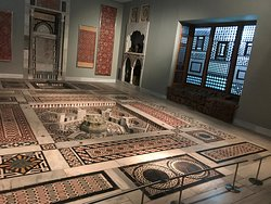 Benaki Museum of Islamic Art