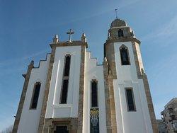 Igreja Santo Antonio