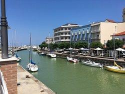 Porto Turistico Marina di Cattolica