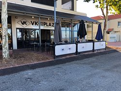 VK's on the PLAZA