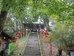 Kumanokotai Shrine