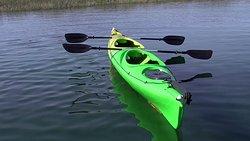 ¿Qué esperas para kayakear? ¡No te quedes con las ganas, y vive la experiencia de kayakear en el lago titicaca