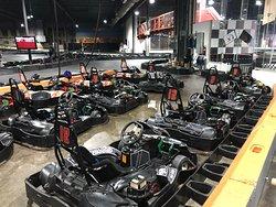 Grand Prix New York / Spins Bowl