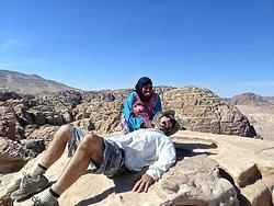 Petra High Place of Sacrifice 2013