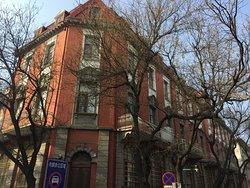 北京东交民巷使馆建筑群