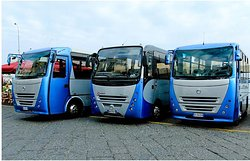 Bus transportation from Marina Grande to Anacapri and from Anacapri to Capri center is included in the GOLD package