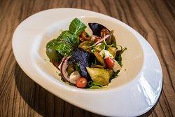 Delicious Artisan Salad