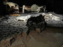 Cripta Arqueológica de Alcácer do Sal