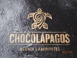 Chocolápagos Darwin's Favourites