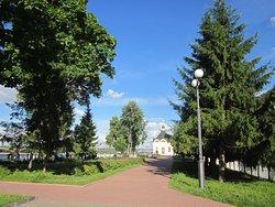 Никольский бульвар