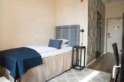 Guest Room with One Twin Bed