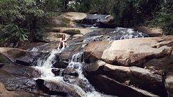 Cachoeira Caceia
