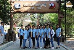 ភ្នំពេញសាហ្វារី គឺទីតាំង សម្រាប់បង្កើតទំនាក់ទំនងកាន់តែល្អ រវាងមនុស្ស និងសត្វជាច្រើនប្រភេទ រួមទាំងមានការបង្ហាញពីសមត្ថភាពដ៏អស្ចារ្យរបស់ពួកគេផងដែរ។ #PhnomPenhSafari