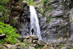 Gveleti Waterfall