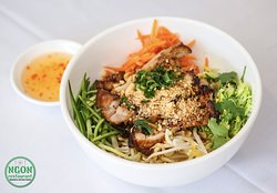 Ngon Restaurant Vietnamese And Asian Cuisine