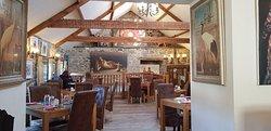 Image Pen y Cae Inn in Mid Wales