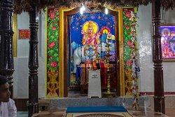 Sumana Saman Shrine