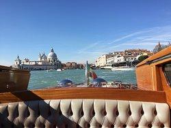 Nico Venice Tour