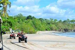 ATV Ride 2h - Tamarindo Area