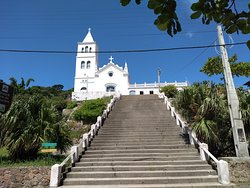 Matriz Sao Joaquim Church